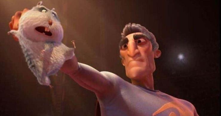 'Animal Crackers': fecha de lanzamiento, trama, reparto de voces, tráiler y todo lo que necesitas saber sobre la película de fantasía animada en Netflix