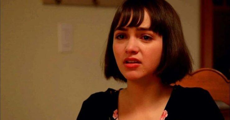'Joven, acechado y embarazada': Conoce a Lindsay Hartley, Taylor Blackwell y el resto del elenco de la película para adolescentes Lifetime