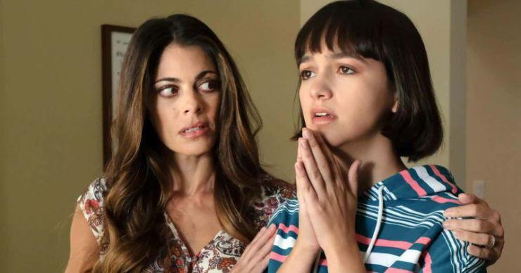 'Young, Stalked and Pregnant': fecha de lanzamiento, trama, elenco, tráiler y todo lo que necesitas saber sobre el drama de la escuela secundaria de Lifetime