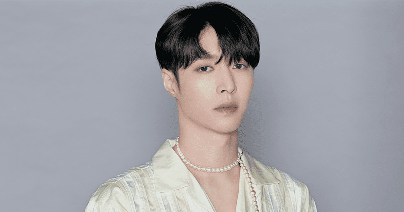 Lay Zhang drops 100-page magazine with TMRW. here's all you need to know about the curated edition | MEAWW