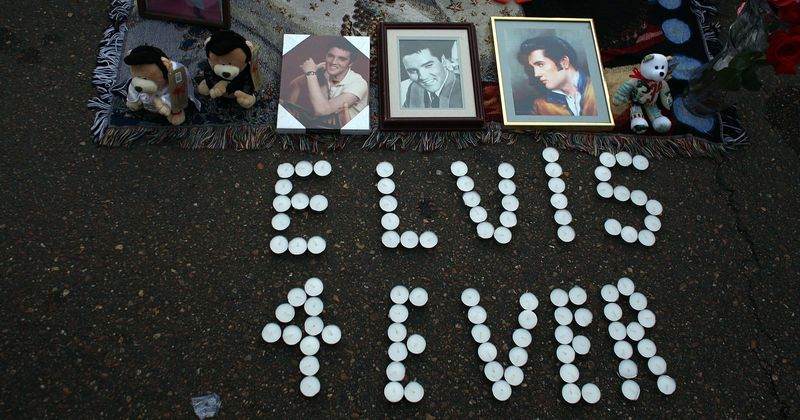 Elvis Week 2020: Elvis Presley has been dead for decades, so why are some people convinced he's still alive?
