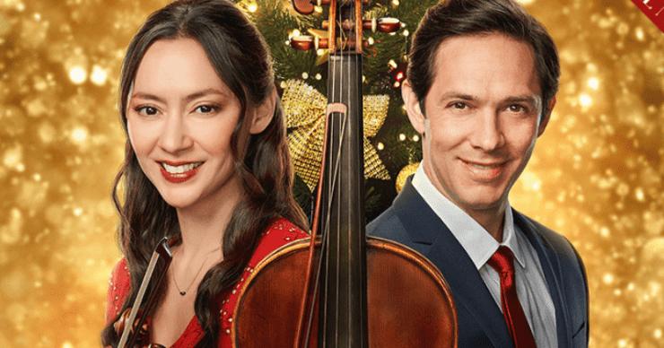 'The Christmas Bow': fecha de lanzamiento, trama, reparto, tráiler y todo lo que necesitas saber sobre la película Hallmark Christmas