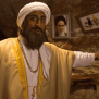 Exclusive The Third Day S Amer Chadha Patel Says Filming