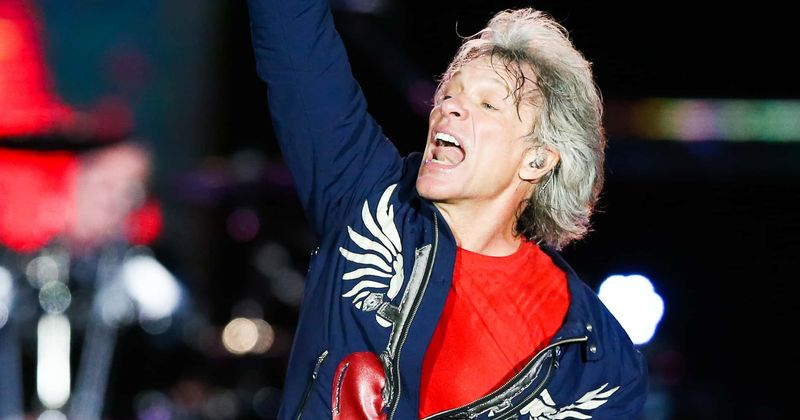 'Bon Jovi: 2020': Release date. tracklist. where to stream and all pre-buzz around iconic rock band's 15th album | MEAWW