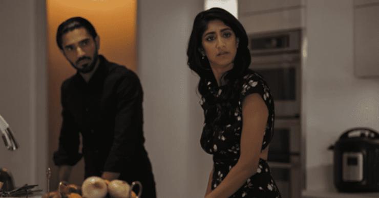 'Evil Eye': conoce a Sarita Choudhury, Sunita Mani y el resto del elenco de terror indio 'Welcome to Blumhouse'