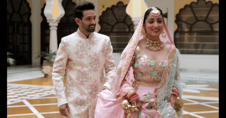 'Ginny Weds Sunny': Conoce a Yami Gautam, Vikrant Massey y el resto del elenco de la comedia romántica de Bollywood de Netflix