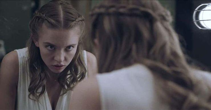 Revisión de 'Nocturne': Sydney Sweeney ofrece la actuación de su vida en el terror ambiguo y espeluznante de Blumhouse