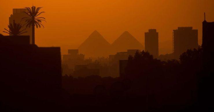'Secretos de la tumba de Saqqara': fecha de estreno, trama, tráiler y todo lo que necesitas saber sobre el documental de Netflix
