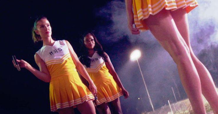 'Who is Killing the Cheerleaders': fecha de lanzamiento, trama, elenco y todo lo que necesitas saber sobre el thriller de Lifetime