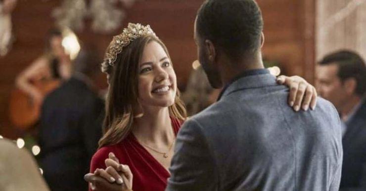 'Jingle Bell Bride': fecha de lanzamiento, trama, reparto, tráiler y todo lo que necesitas saber sobre la película navideña de Hallmark