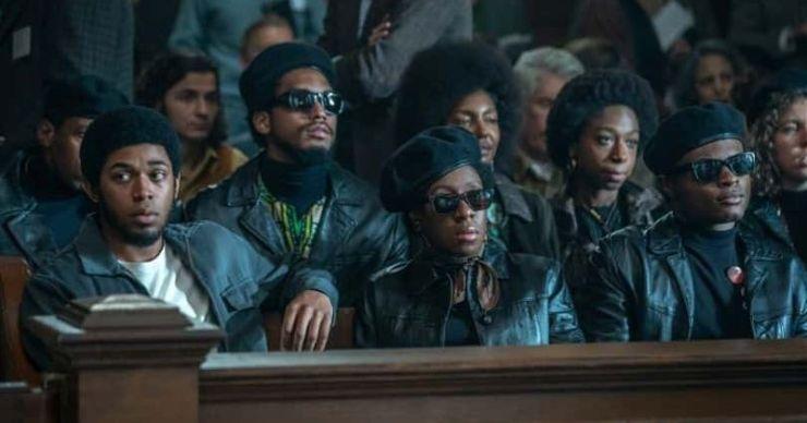 'El Juicio de los 7 de Chicago': ¿sigue existiendo el Partido Pantera Negra?  Por eso son relevantes hoy