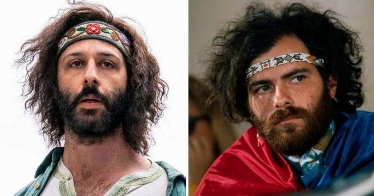 'El juicio de los 7 de Chicago': ¿Quién era el verdadero Jerry Rubin?  La verdadera saga de activistas apodados alguna vez como 'hippie fumador'