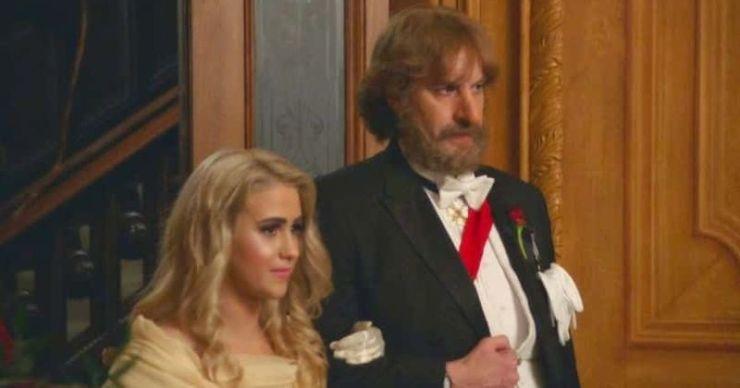 'Borat Subsequent Moviefilm': ¿Quién es Maria Bakalova?  La joven de 24 años que interpreta a la hija de Borat Tutar Sagdiyev