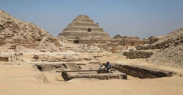 'Saqqara Tomb Secrets': ¿Un lugar de exterminio canino?  Como 8 millones de momias de perros sorprendieron a los arqueólogos