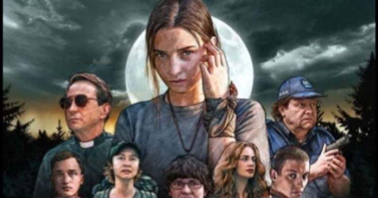 'Nadie duerme en el bosque esta noche': conoce a Wiktoria Gasiewska, Stanislaw Cywka y el resto del elenco de terror de Netflix