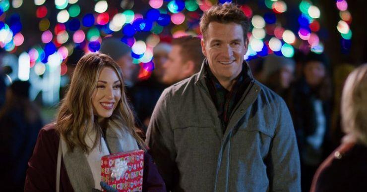 Revisión de 'A Crafty Christmas Romance': la película conmovedora para toda la vida es justo lo que necesita para entrar en el espíritu navideño