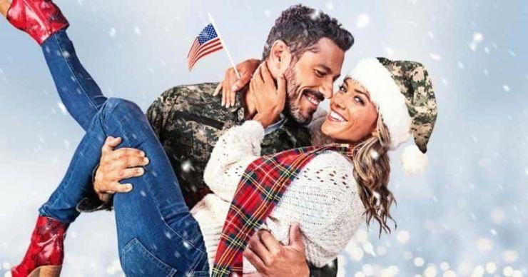 'A Welcome Home Christmas': fecha de lanzamiento, trama, reparto, tráiler y todo lo que necesitas saber sobre la película navideña Lifetime