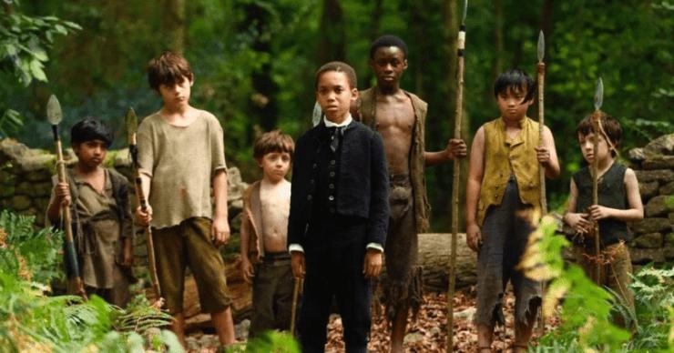 Reparto de la película 'Come Away': conoce a David Oyelowo, Michael Caine, Angelina Jolie y el resto de las estrellas de la película de fantasía