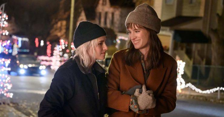 'Temporada más feliz': fecha de lanzamiento, trama, elenco, tráiler y todo lo que necesitas saber sobre la comedia romántica gay con Kristen Stewart en Hulu