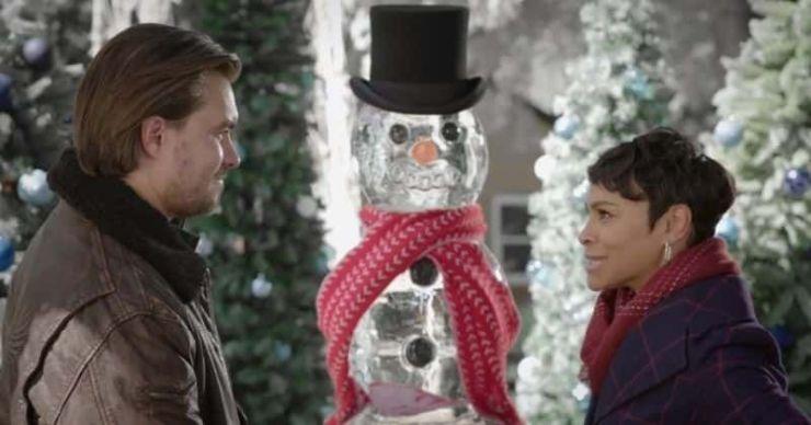 Revisión de 'The Christmas Edition': el romance navideño de Lifetime es una visión significativa de la vida y la ambición