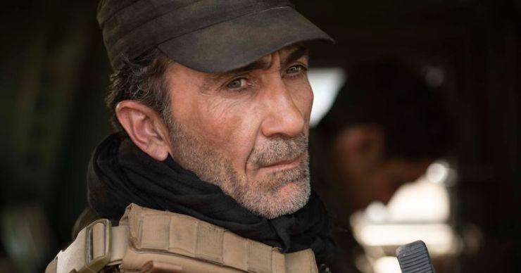 'Mosul': fecha de estreno, trama, reparto, tráiler y todo lo que necesitas saber sobre la película de Netflix producida por los hermanos Russo