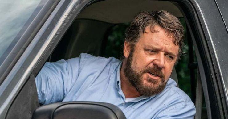 Revisión de 'Unhinged': el thriller de ira de Russell Crowe te dejará sin aliento y no en el buen sentido