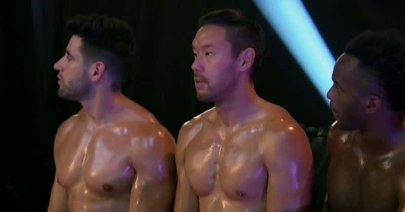 The Bachelorette': Is show promoting toxic masculinity? Fans grossed out by  'grown a** man' talk on 'trash TV' | MEAWW