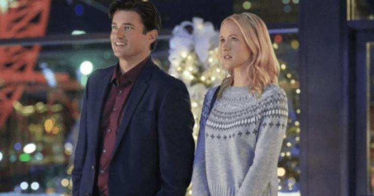 'A Nashville Christmas Carol': Conoce a Jessy Schram, Wes Brown y el resto del elenco de Hallmark Christmas