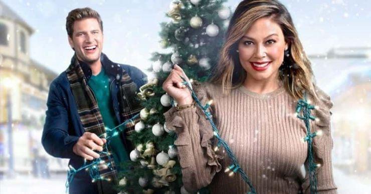 'People Presents: Once Upon a Main Street': fecha de lanzamiento, trama, elenco y todo lo que necesitas saber sobre la película romántica Lifetime