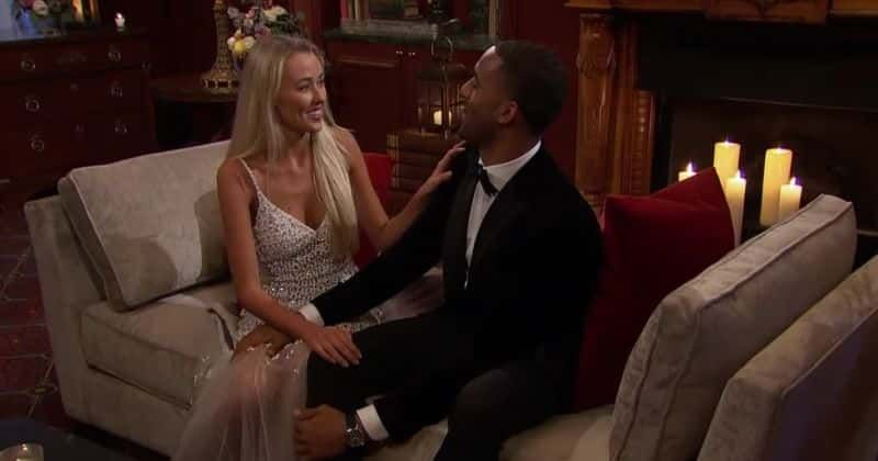 Did Heather Martin deserve to be eliminated from 'The Bachelor'? Matt James  made her 'look bad', say fans | MEAWW