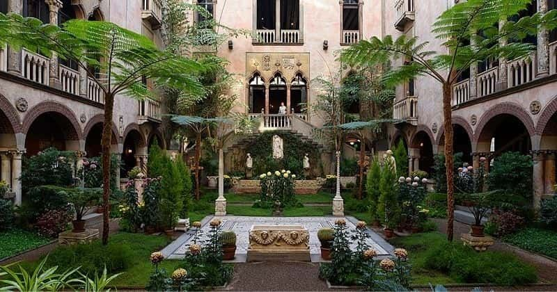 Boston's Isabella Stewart Gardner Museum: Real story of how 2 fake cops stole 13 artworks worth $500M in 1990 | MEAWW