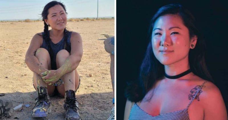 Lauren Cho: restos humanos encontrados cerca de la última ubicación conocida de la mujer desaparecida en Nueva Jersey