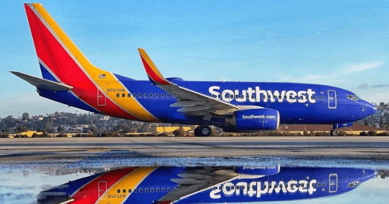 ¿Por qué Southwest canceló 1.800 vuelos?  Miles atrapados en los rumores de