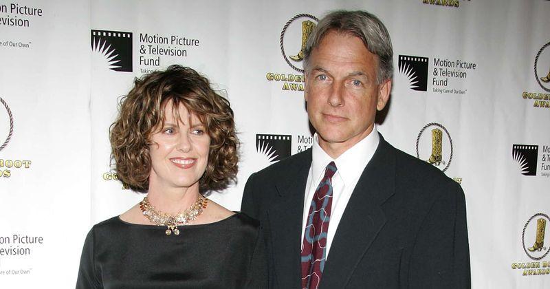 ¿Quién es la esposa de Mark Harmon?  Es por eso que él y Pam Dawber evitan el centro de atención