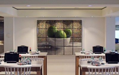 Food Republic House