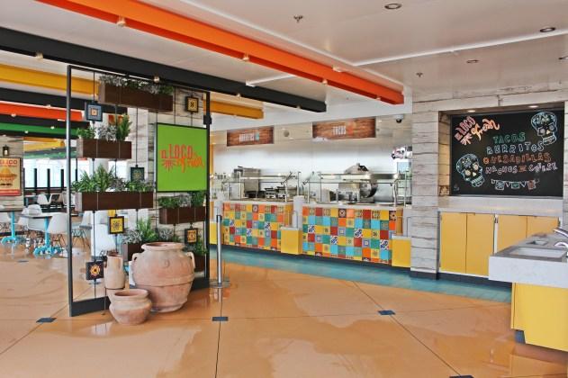 El Loco Fresh Restaurant