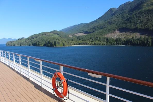 Alaska Kreuzfahrt Celebrity Cruises Celebrity Infinity (6)