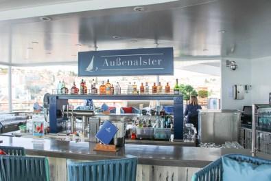 Außenalster Bar