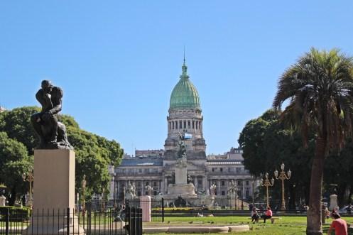 Der Palacio del Congreso de la Nación Argentina_MS Sirena von Oceania Cruises (10)