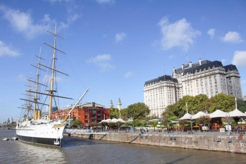 Der alte Hafen in Buenos Aires_MS Sirena von Oceania Cruises (40)
