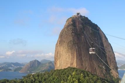 Hat etwas Magisches - Der Zuckerhut_MS Sirena von Oceania Cruises (26)