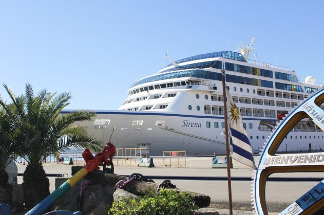 MS Sirena in Montevideo_Oceania Cruises (1)