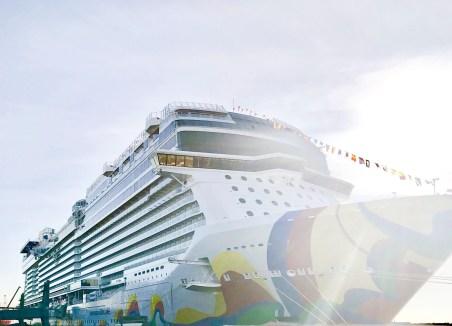 Norwegian Encore_Norwegian Cruise Line_NCL (1)