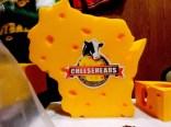 WI Cheese Hat UWGB