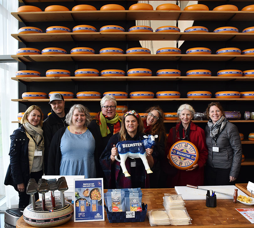 Cheese Journeys at Beemster