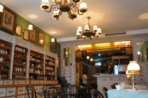Pharmacy Cafe
