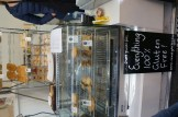 gluten free bakery at Fremantle market