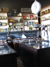 Solomon Merchants - awesome food store in Albany