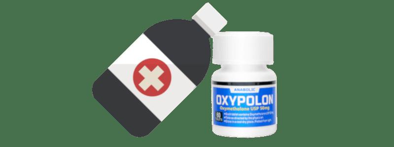 オキシポロン サイクル