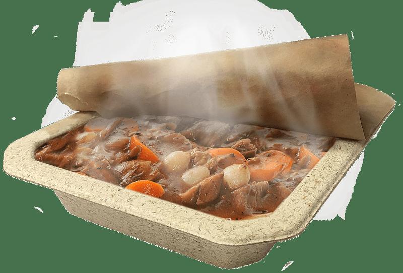 Order Meals Cook Home
